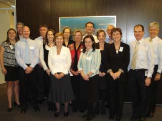 SFF Advisory Group