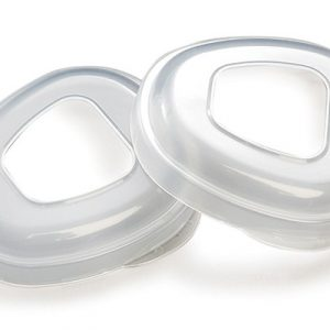 Pre Filter Retainer Caps for MaxiMask Filter Cartridges