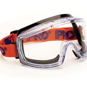 Medium Impact Safety Goggles