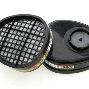 Filter ABEK1 cartridge for MaxiMask Twin Filter Respirator